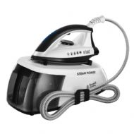 Russell Hobbs Series 1 Steam Generator Iron 1 Power 90 Station 2400w